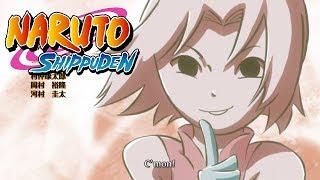 vuclip Naruto Shippuden Ending 18 | Yokubou o Sakebe!!! (HD)