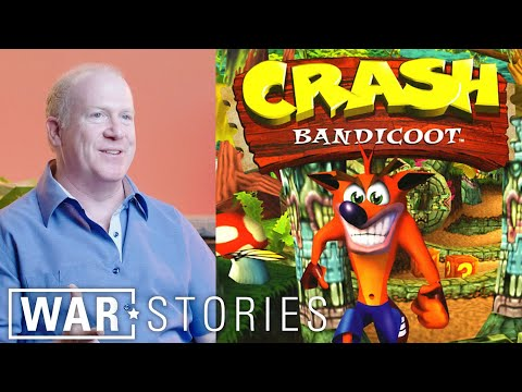How Crash Bandicoot