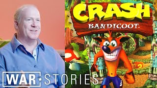 How Crash Bandicoot Hacked The Original Playstation | War Stories | Ars Technica
