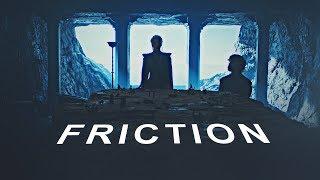 daenerys targaryen [friction]