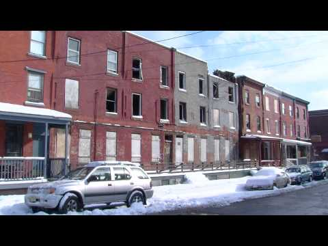 Chestnut Ave Trenton NJ