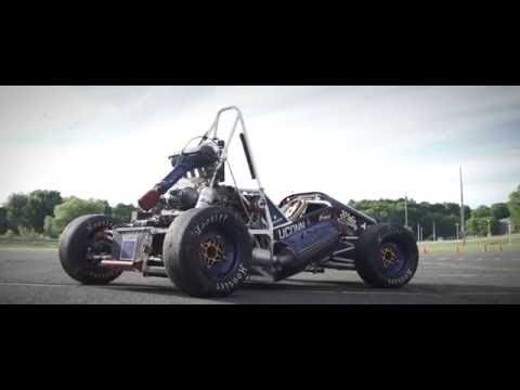Download Bolton Works Jumpstarts Formula SAE Racecar with Geomagic Software