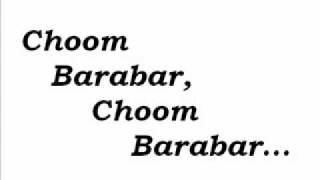 Harami Urdu Qawwali Gana - Choom Barabar.(ArKzZ)