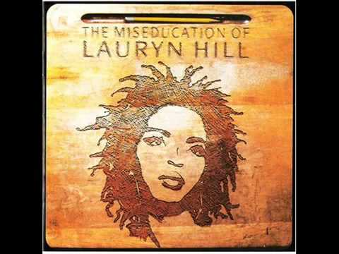 Lauryn Hill - Doo wop that thing