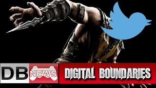 Mortal Kombat X Producer gets a Death Threat | DB News