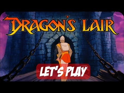 Let's Play Dragon's