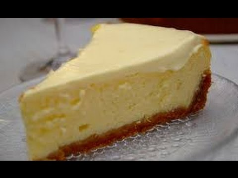 New York Cheese Cake | RECIPES MADE EASY | HOW TO MAKE RECIPES