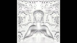 Kanye West - To The World ft. R. Kelly (Cruel Summer)