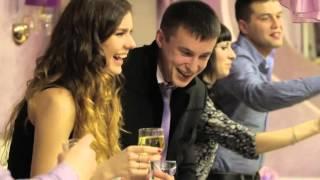 Ведущий на свадьбу в Тамбове Александр Карташов. +7(920)2313486