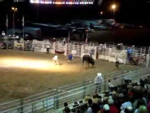 Rodeo Cumming Georgia USA thumbnail