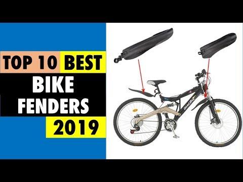 Best Bike Fenders 2019 | Top 10 Bike Fenders
