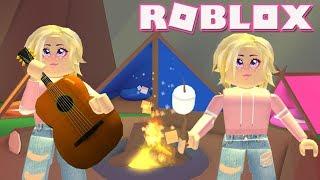 Camping! Roblox: 🏕️ CAMPING 🏕️Adopt Me!
