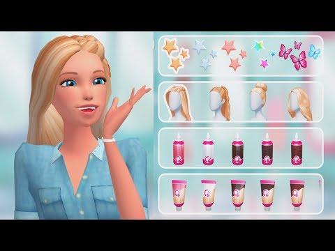 Barbie Dreamhouse Adventures - Barbie Dress Up, Spa - Design, cook, dance and DIY Games For Girls