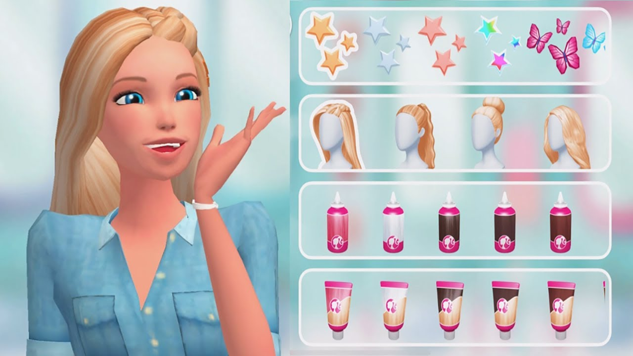 Barbie Dreamhouse Adventures for Android - APK Download