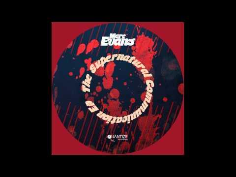 Marc Evans  Communicate Dj Greg Lewis Remix