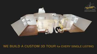 We Build A Custom 3d Tour For Every Single Listing