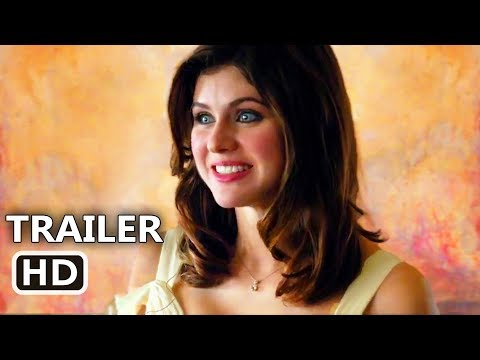 WHEN WE FIRST MET Official Trailer (2018) Alexandra Daddario, Netflix Movie HD