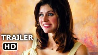 WHEN WE FIRST MET Official Trailer (2018) Alexandra Daddario, Netflix Movie HD streaming