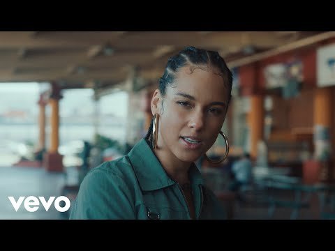 Alicia Keys - Underdog (Official Video)