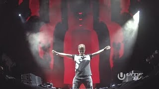 Armin van Buuren live at Ultra Japan 2018