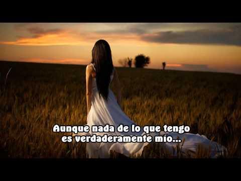 Life For Rent    Dido  Subtitulos en español