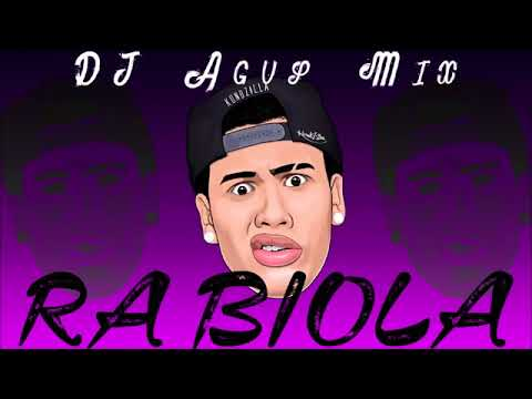 Mc Kevinho   Rabiola Remix DJ AGUS MIX