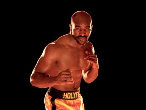 Evander Holyfield : The Real Deal HD
