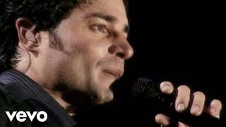 Watch Chayanne Si Nos Quedara Poco Tiempo Live Version video