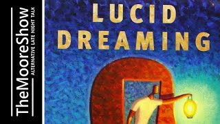 Robert Waggoner - Lucid Dreaming (The Moore Show)