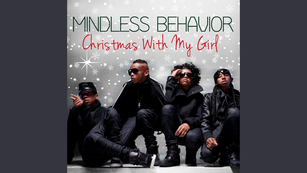Mindless Behavior Christmas With My Girl Vimeo Search Dbtxhg Forumnewyear Site