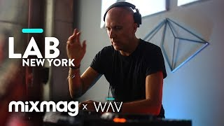 All Day I Dream Takeover with LEE BURRIDGE in The Lab NYC