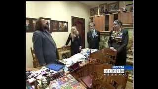 Лжегенералы,проходимцы,лженаграды России Красноярска