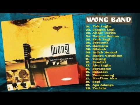 WONG BAND Full Album   Lagu Indonesia Terbaik Tahun 2000'an Terpopuler QcNw1wQn2 0