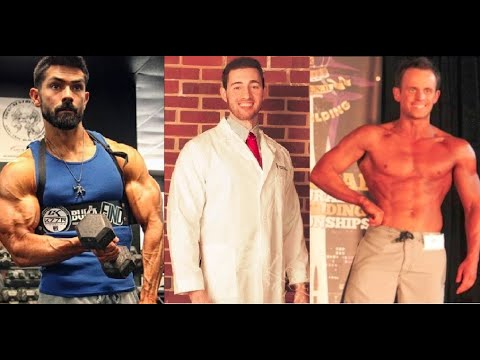 James Krieger & Eric Lee Salazar - WEIGHTED VESTS, COACHING, LIMITATIONS - Charity Podcast