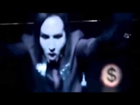 Marilyn Manson - Arma Goddamn Motherfuckin Geddon (uncensored)