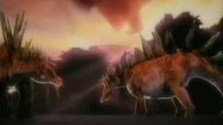 Bizarr dinoszauruszok part 2/4