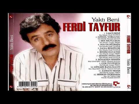 Ferdi Tayfur - Herkes Öğrensin (Remastered)