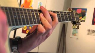 """Baixar """"Better Together"""" - Guitar and Vocal Cover"""