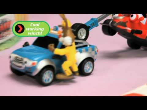 Roary The Racing Car eBay