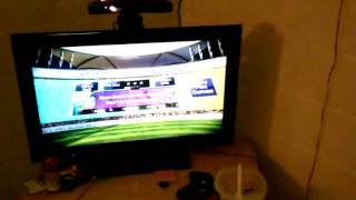 Kinect Sports Video Review (Xbox 360)