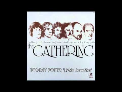 VARIOUS IRISH MUSICIANS' The Gathering' (full album)