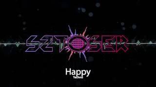 Happy Techno Mix, Tech-House Mix