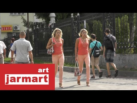 Літній Луцьк, Україна | Letný Luck, Ukrajina