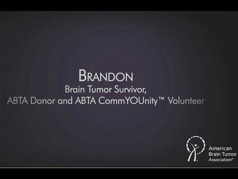ABTA Brain Tumor Survivor - Brandon