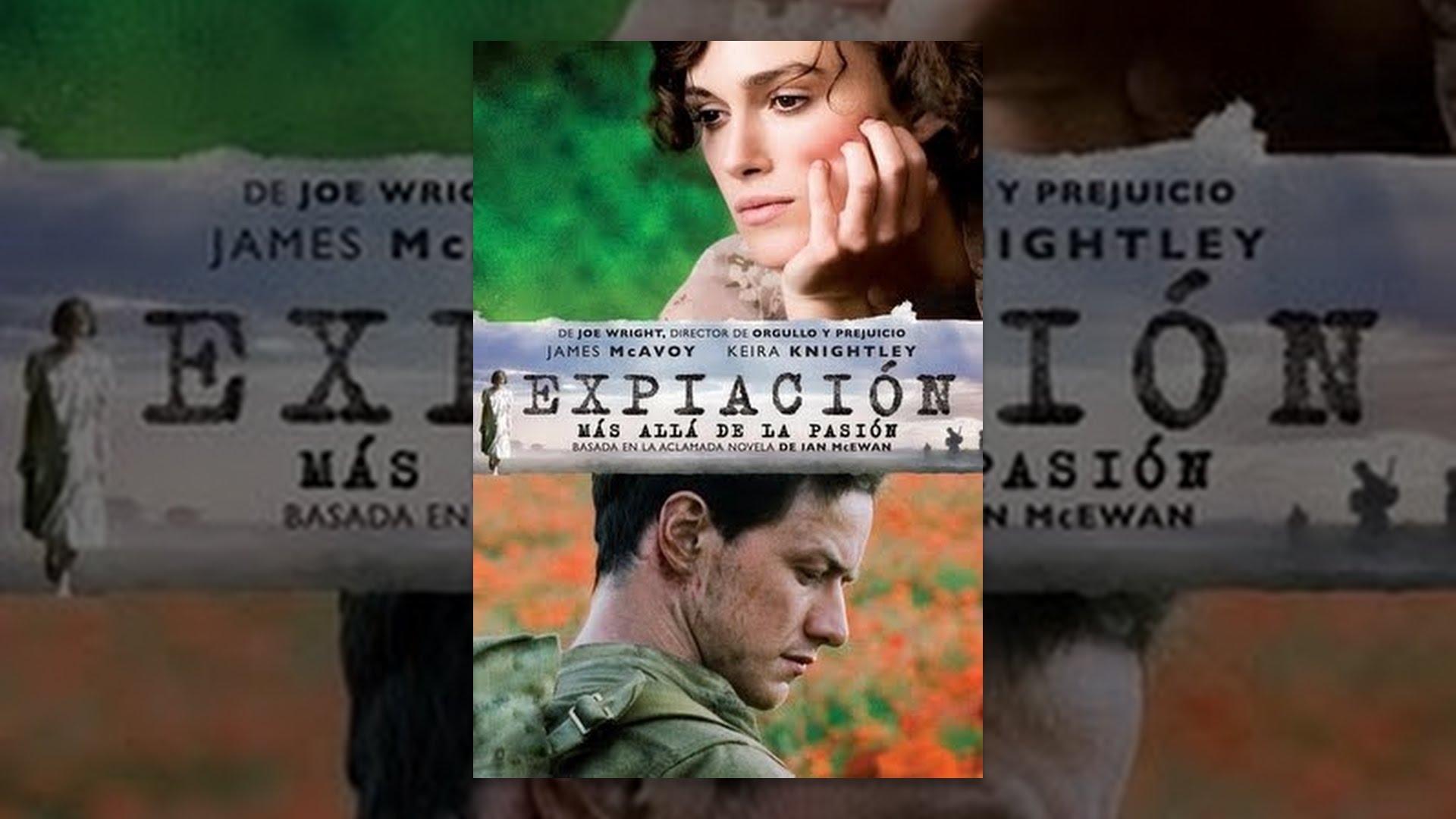Expiación - Más allá de la pasión