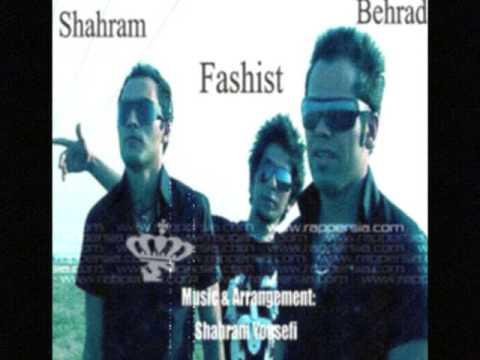 Behzad Fashist & Shahram & Behrad - BoghZ