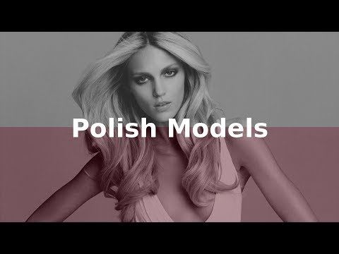 Top Ten POLISH MODEL | Fashion Channel from YouTube · Duration:  4 minutes 19 seconds