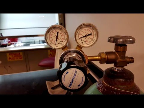 Alpha Beta particle Imager -  Electrical Energy conversion experiments  project- Colman
