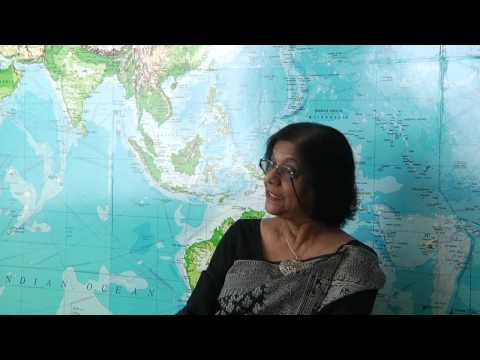 Hindu Tradition On Role Of Women In Indian Diaspora In British Columbia - Mandakranta Bose [5 / 5]