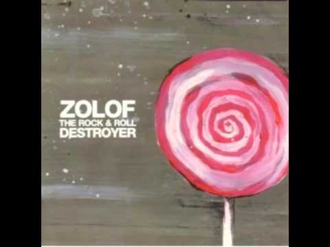 Zolof the Rock and Roll Destroyer - Plays Pretty For Baby(Ft. Anthony Green)